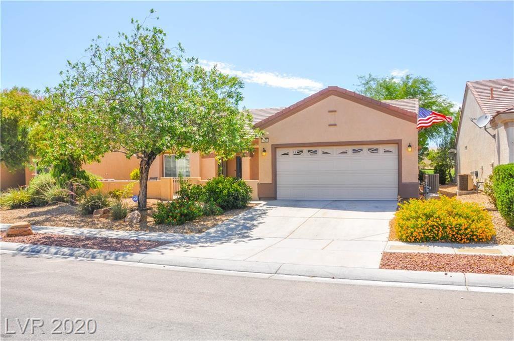 Photo of 7625 Broadwing Drive, North Las Vegas, NV 89084 (MLS # 2215991)