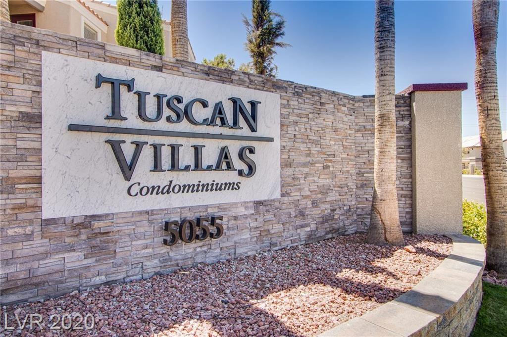 Photo of 5055 West Hacienda Avenue #1048, Las Vegas, NV 89118 (MLS # 2219991)