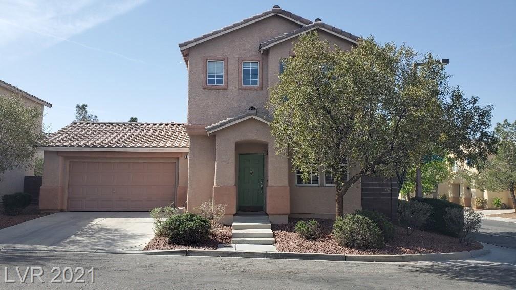 Photo of 10719 Tottenham Avenue, Las Vegas, NV 89135 (MLS # 2286991)