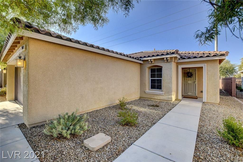 Photo of 9080 Ashiwi Avenue, Las Vegas, NV 89178 (MLS # 2332991)