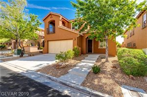 Photo of 560 IVY SPRING Street, Las Vegas, NV 89138 (MLS # 2096992)