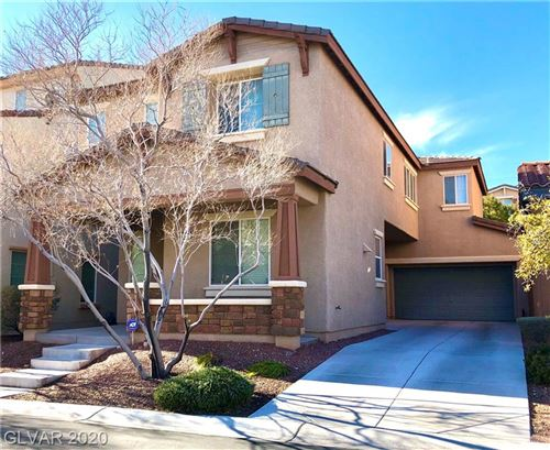 Photo of 6561 CHINATOWN Street, Las Vegas, NV 89166 (MLS # 2164992)