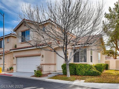 Photo of 877 VERANDA VIEW Avenue, Las Vegas, NV 89123 (MLS # 2165992)
