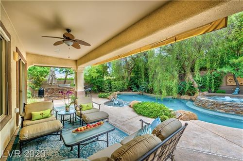 Photo of 87 Feather Sound, Henderson, NV 89052 (MLS # 2180992)