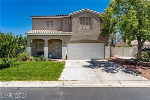 Photo of 1185 Antoinette Street, Las Vegas, NV 89123 (MLS # 2320992)