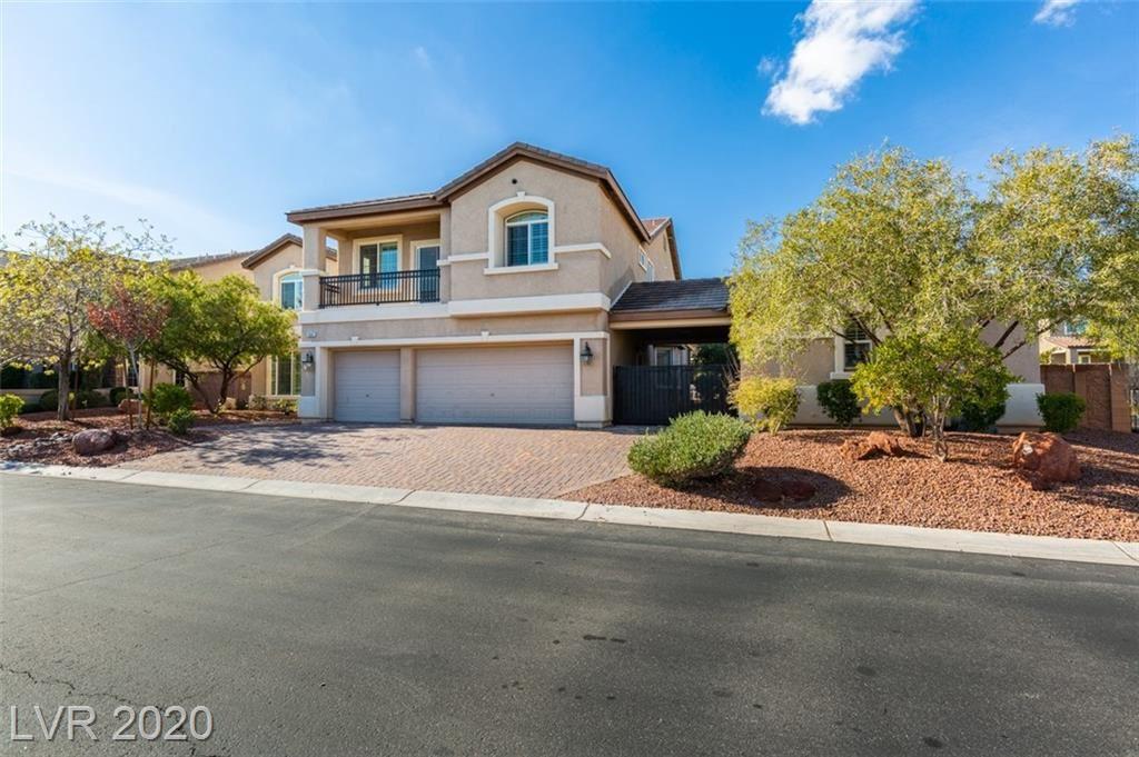 Photo of 7047 Casa Encantada Street, Las Vegas, NV 89118 (MLS # 2202992)