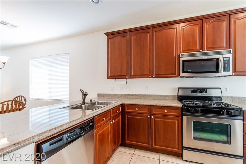 Photo of 3729 Citrus Heights Avenue, Las Vegas, NV 89081 (MLS # 2228992)