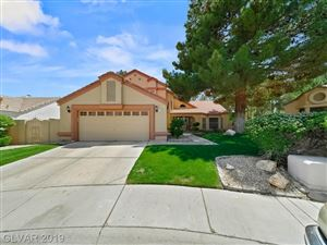 Photo of 9105 Safeport Cove Court, Las Vegas, NV 89117 (MLS # 2097993)