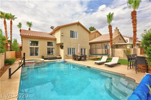 Photo of 9508 Gainey Ranch, Las Vegas, NV 89147 (MLS # 2189993)