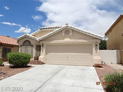 Photo of Las Vegas, NV 89123 (MLS # 2248993)