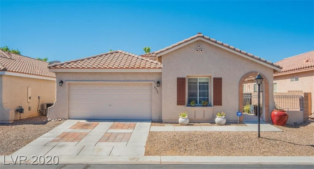 Photo of 8229 Orange Vale Avenue, Las Vegas, NV 89131 (MLS # 2209993)