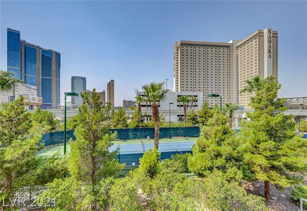 Photo of 222 Karen Avenue #208, Las Vegas, NV 89109 (MLS # 2325993)