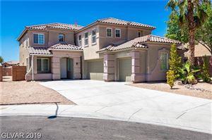 Photo of 2325 SCISSORTAIL Court, North Las Vegas, NV 89084 (MLS # 2133994)