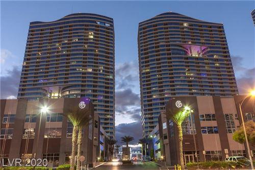 Photo of 4575 DEAN MARTIN Drive #1401, Las Vegas, NV 89103 (MLS # 2220994)