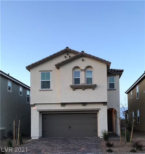 Photo of 2920 Tranquil Brook Avenue, Henderson, NV 89044 (MLS # 2270994)