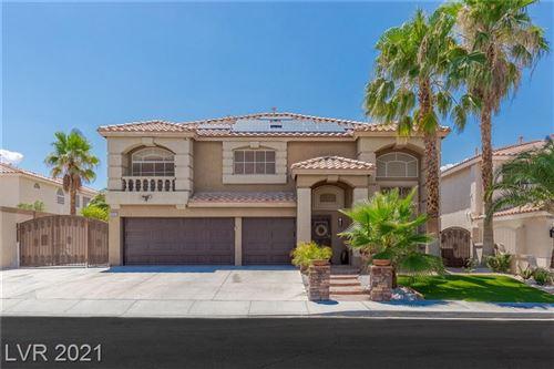 Photo of 10701 Penfolds Street, Las Vegas, NV 89183 (MLS # 2312994)