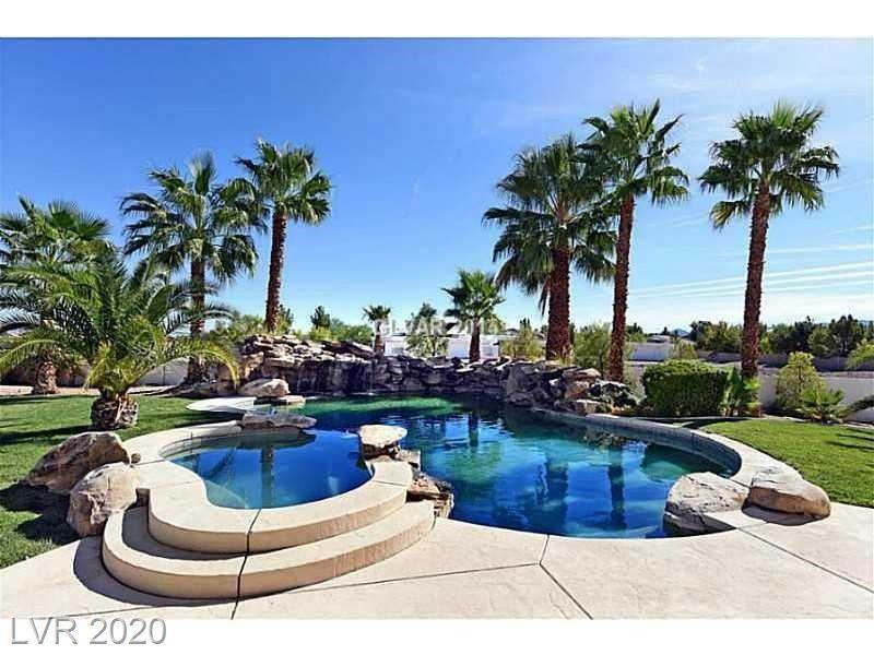 Photo of 10550 PATRINGTON Court, Las Vegas, NV 89183 (MLS # 2174994)