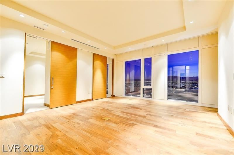 Photo of 3750 South LAS VEGAS BL Boulevard #3610, Las Vegas, NV 89158 (MLS # 2269994)