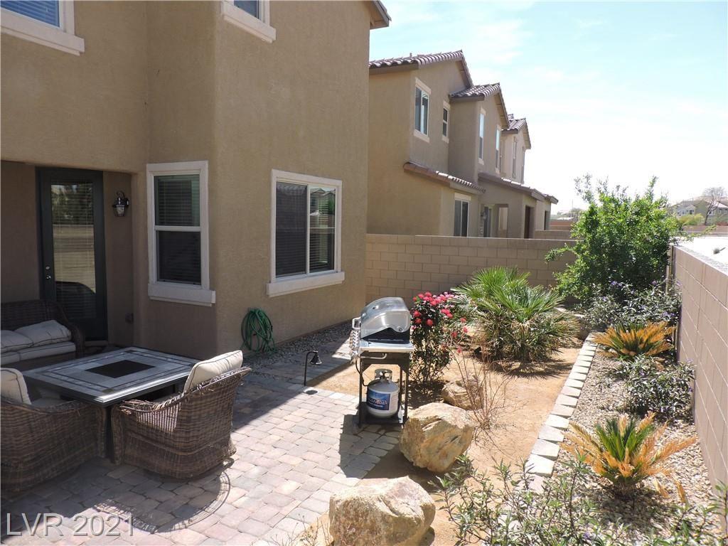 Photo of 5423 Montgomery View Lane, Las Vegas, NV 89122 (MLS # 2285994)