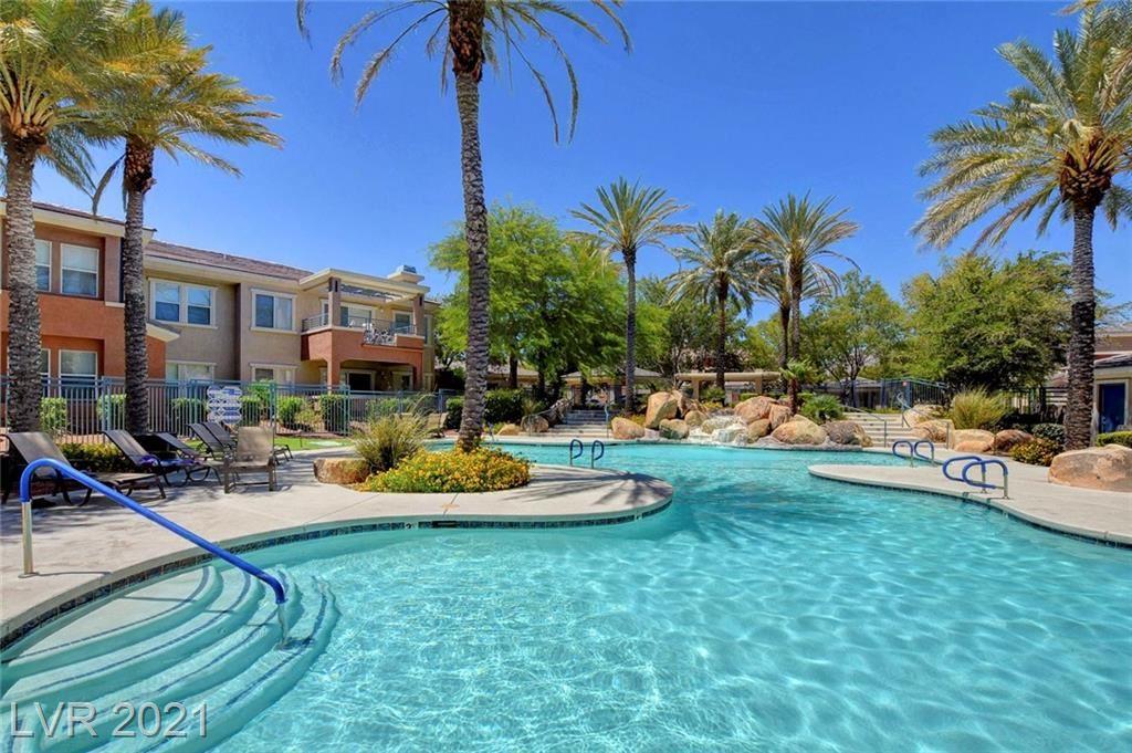 Photo of 10711 Pappas Lane #103, Las Vegas, NV 89144 (MLS # 2286994)