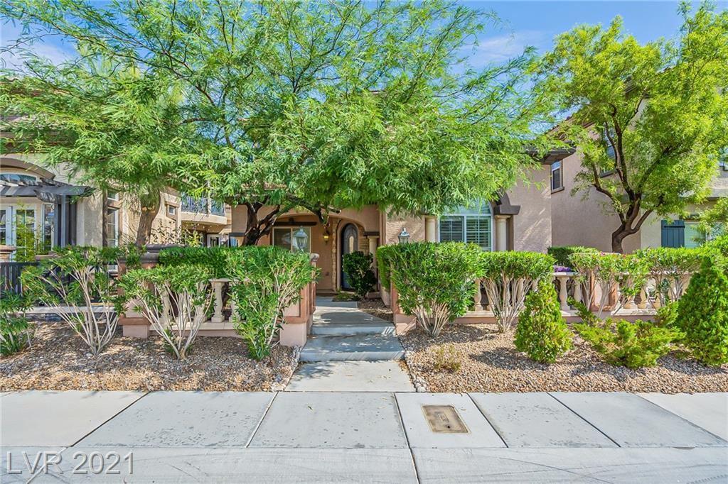 7726 Brisk Ocean Avenue, Las Vegas, NV 89178 - MLS#: 2314994