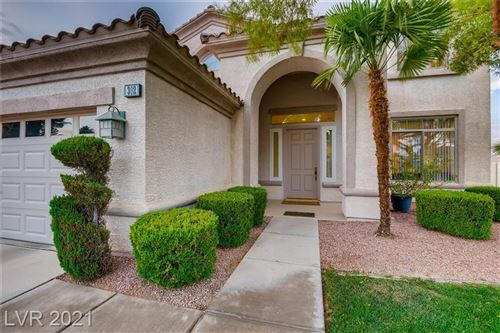 Photo of 392 Arbour Garden Avenue, Las Vegas, NV 89148 (MLS # 2313995)