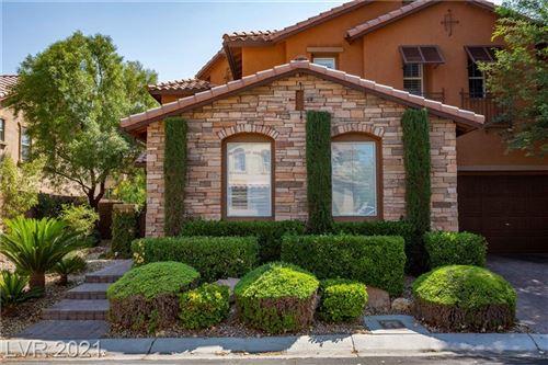 Photo of 7087 Los Banderos Avenue, Las Vegas, NV 89179 (MLS # 2332995)