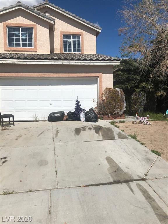 Photo of 708 Rubber Tree, North Las Vegas, NV 89032 (MLS # 2182995)