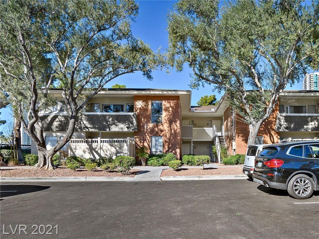 2807 Geary Place #2506, Las Vegas, NV 89109 - MLS#: 2271995