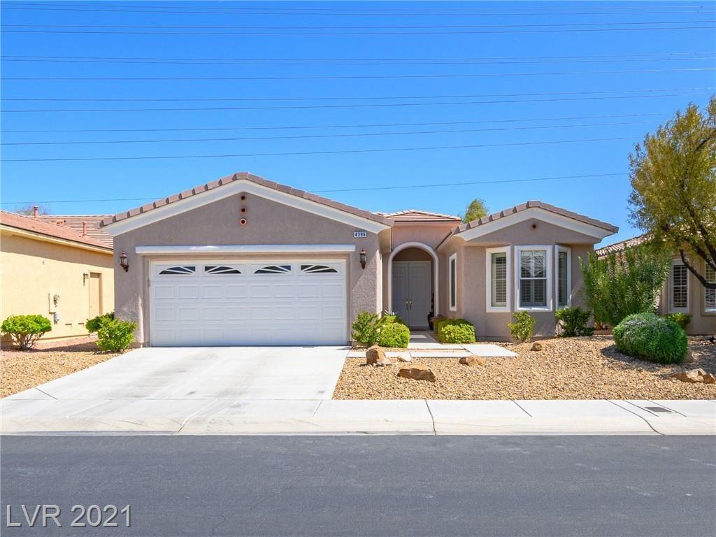 Photo of 4396 Regalo Bello Street, Las Vegas, NV 89135 (MLS # 2282995)