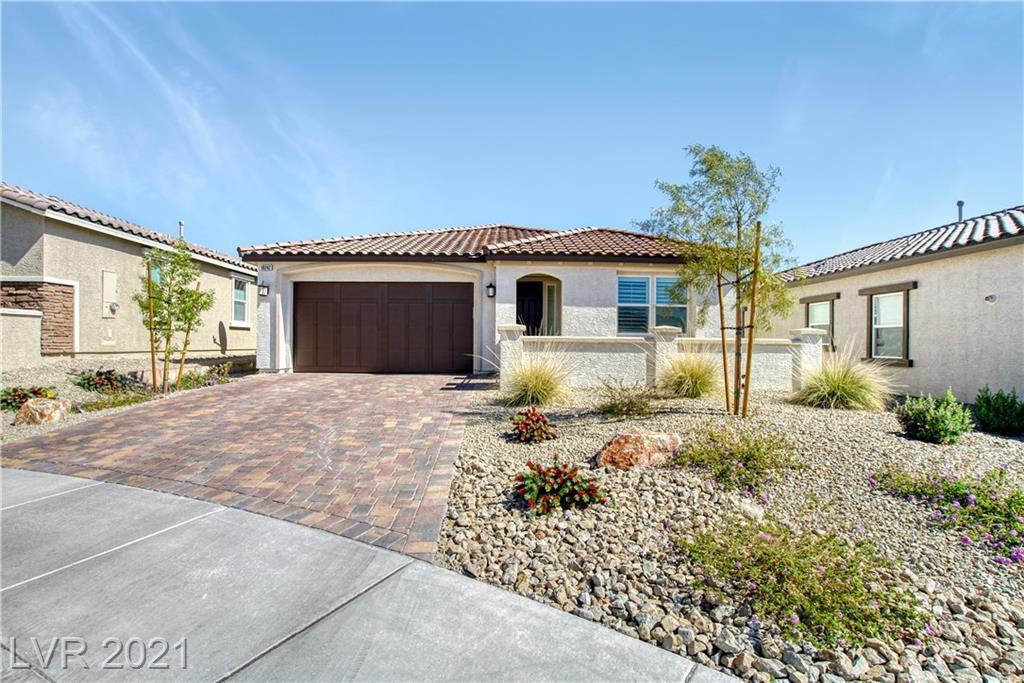 Photo of 10242 Knotty Skye Avenue, Las Vegas, NV 89166 (MLS # 2293995)