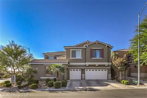 Photo of 10009 MADISON WALK Avenue, Las Vegas, NV 89149 (MLS # 2142996)