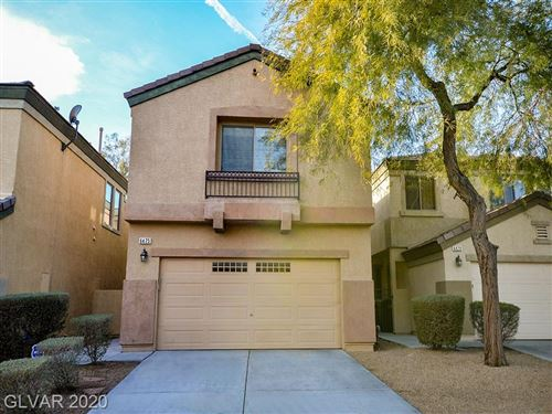 Photo of 6425 BUTTERFLY SKY Street, North Las Vegas, NV 89084 (MLS # 2165996)