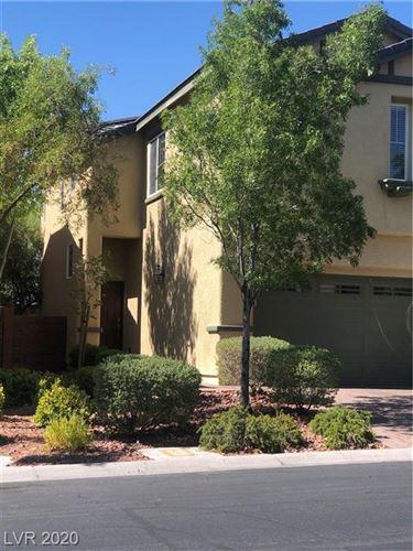 Photo of 10569 Hartford Hills Avenue, Las Vegas, NV 89166 (MLS # 2208996)