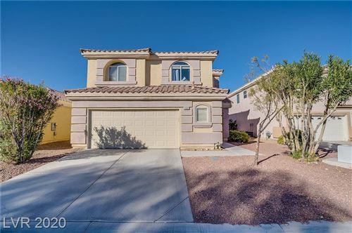 Photo of 168 Hickory Heights Avenue, Las Vegas, NV 89148 (MLS # 2215996)