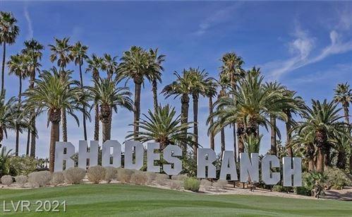 Photo of 102 CASCADE LAKE Street, Las Vegas, NV 89148 (MLS # 2275996)