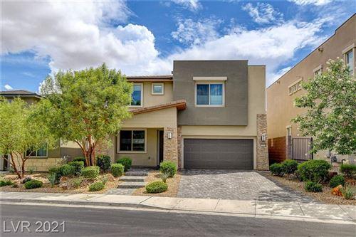 Photo of 10303 Kesington Drive, Las Vegas, NV 89135 (MLS # 2317996)
