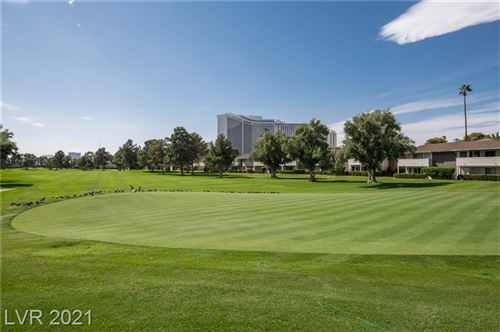 Photo of 2831 Geary Place #2934, Las Vegas, NV 89109 (MLS # 2341996)