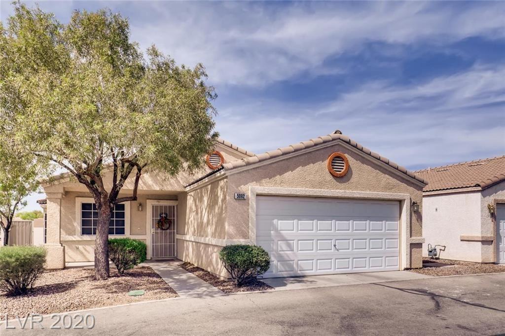 Photo of 5092 Mascaro Drive, Las Vegas, NV 89122 (MLS # 2187996)