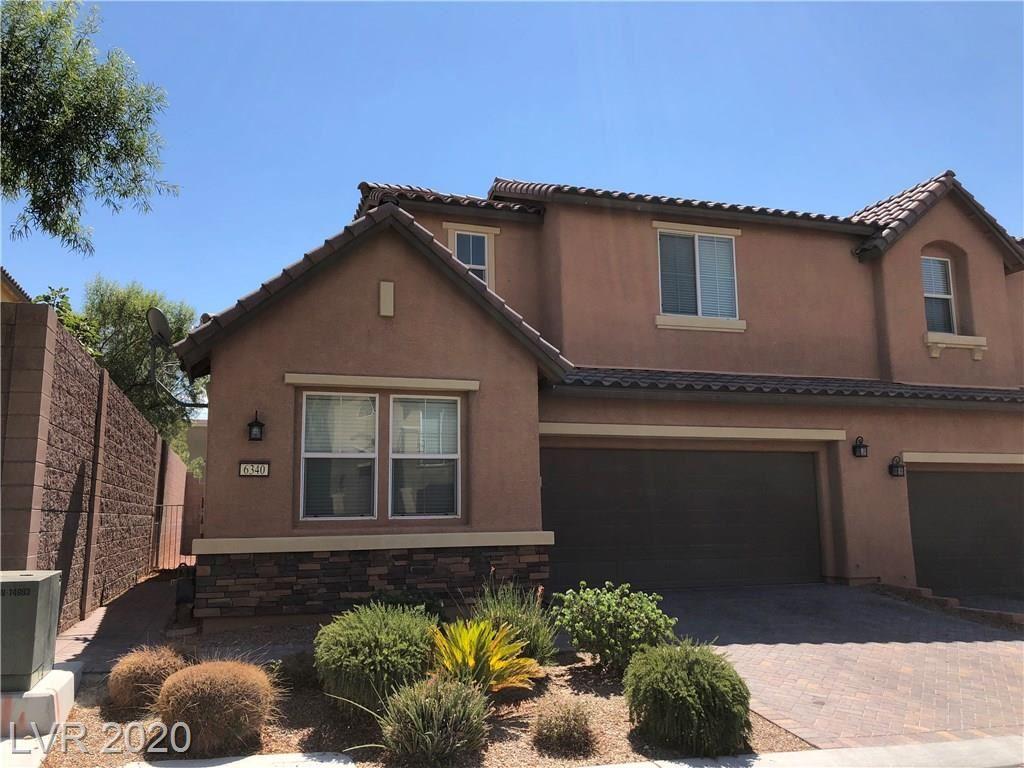 Photo of 6340 PATRIOT WAVE Street, North Las Vegas, NV 89031 (MLS # 2219996)