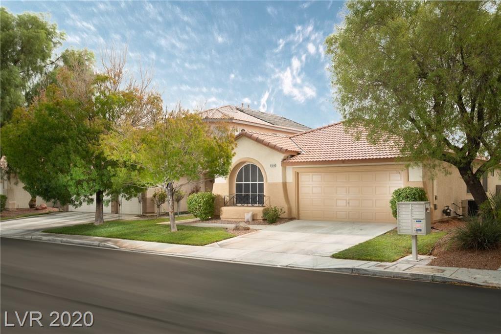 Photo of 9104 Manalang Road, Las Vegas, NV 89123 (MLS # 2228996)
