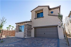 Photo of 537 NORCIA Place, Henderson, NV 89011 (MLS # 2148997)
