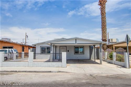 Photo of 1200 Bartlett Avenue, Las Vegas, NV 89106 (MLS # 2197997)