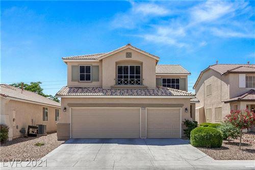 Photo of 5739 Bear Springs Street, North Las Vegas, NV 89031 (MLS # 2294997)