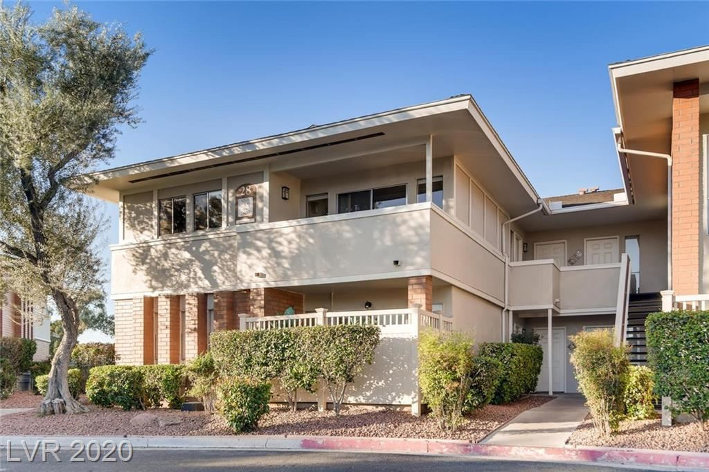 Photo of 2879 Geary Place #2804, Las Vegas, NV 89109 (MLS # 2224997)