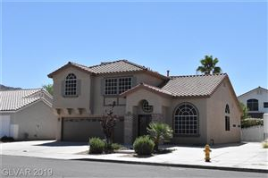 Photo of 1536 ORCHARD VALLEY Drive, Las Vegas, NV 89142 (MLS # 2108998)