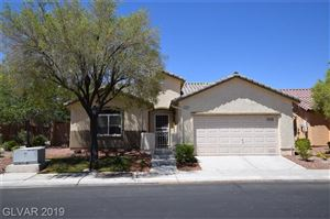 Photo of 11027 AMPUS Place, Las Vegas, NV 89141 (MLS # 2113998)