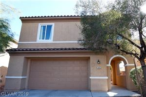Photo of 2925 DOWITCHER Avenue, North Las Vegas, NV 89084 (MLS # 2143998)