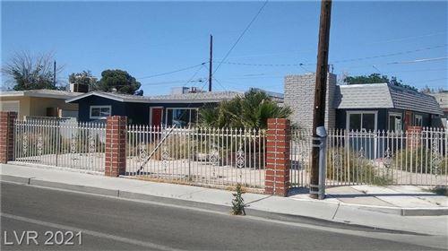 Photo of 829 Oakey, Las Vegas, NV 89104 (MLS # 2192998)