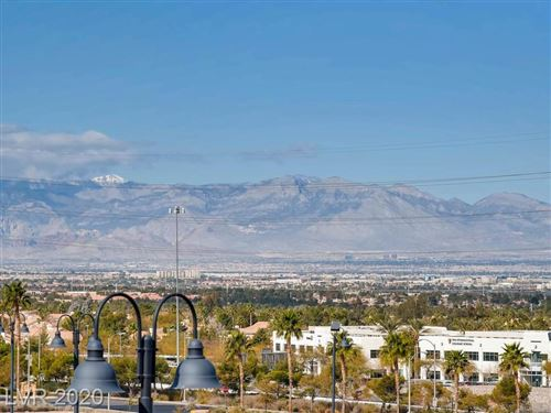 Photo of 2220 Village Walk Drive #3300, Henderson, NV 89052 (MLS # 2214998)